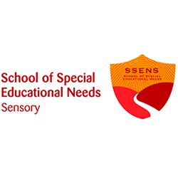 school of special needs sensory