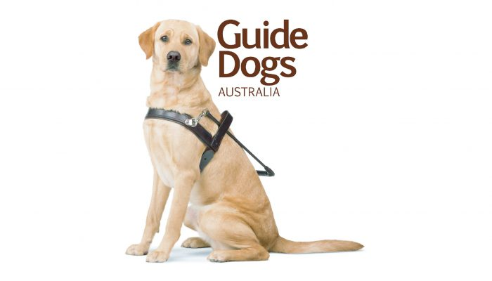 Guide Dogs Aus