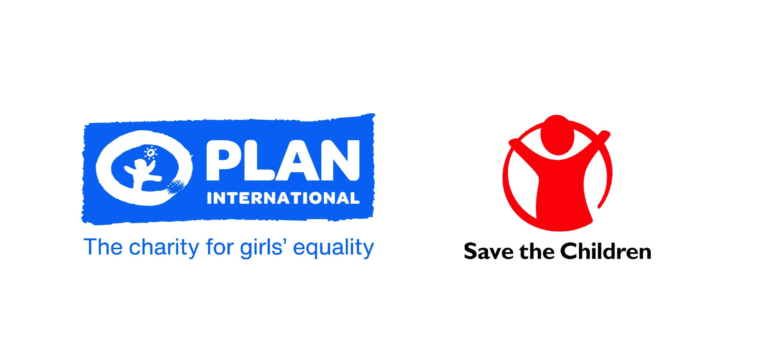Impact partners include save the children and plan international