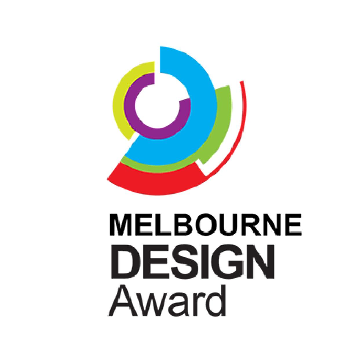 Melbourne Design Award